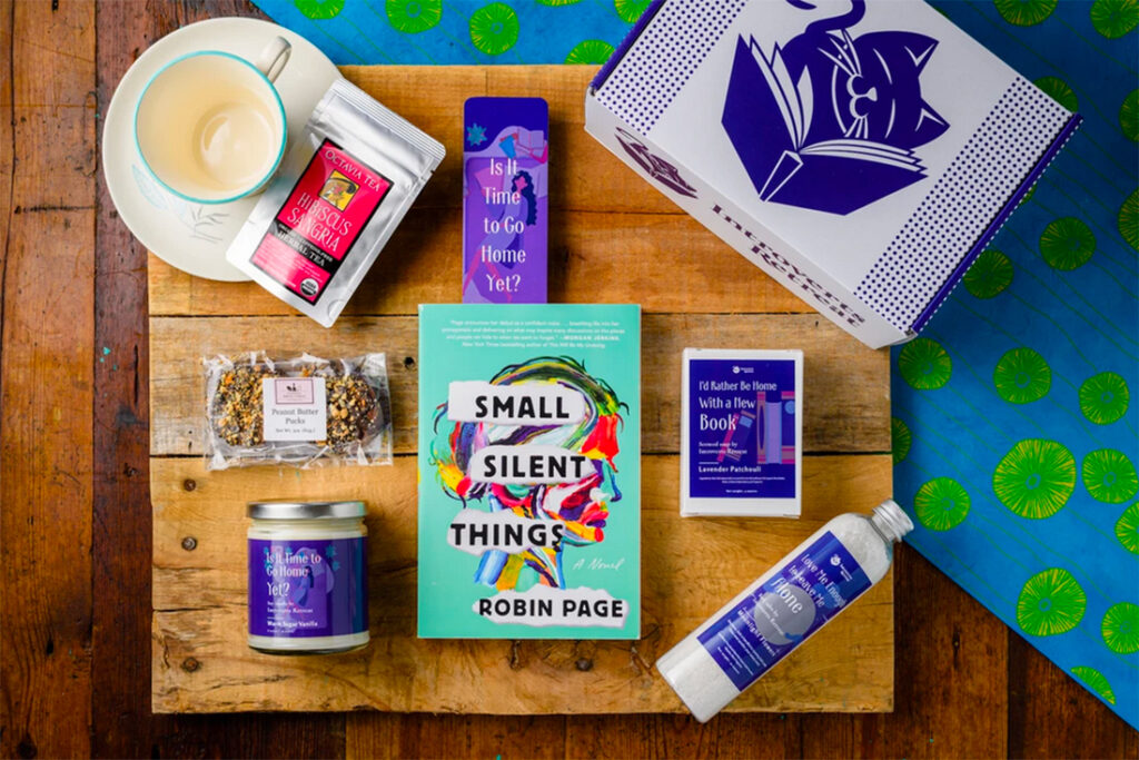 recurring charges subscription box